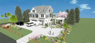 Branford Residential Lots & Land For Sale: 129 Limewood Avenue