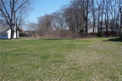 Cromwell Residential Lots & Land For Sale: 560 Main Street