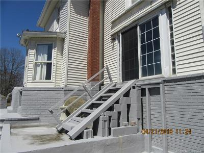New Haven County Multi Family Home For Sale: 10 Ells Street