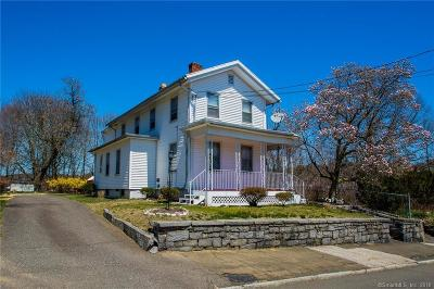 New Haven County Single Family Home For Sale: 62 High Street