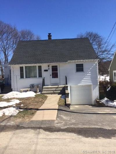 New Haven County Single Family Home For Sale: 23 Villa Road