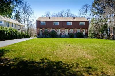 Farmington Condo/Townhouse For Sale: 1431 Farmington Avenue #D