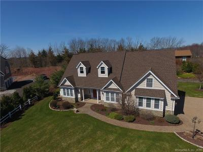 North Haven Single Family Home For Sale: 22 Pierpont Court