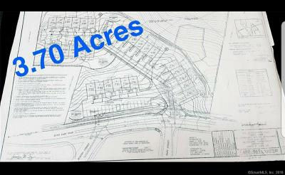 Watertown Residential Lots & Land For Sale: 243 Echo Lake Road