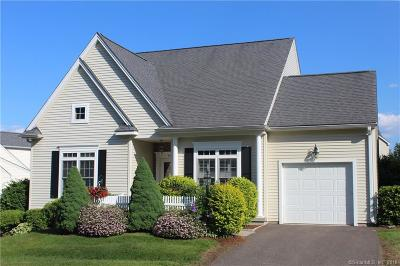 Windsor Condo/Townhouse For Sale: 409 Pembrooke Lane #409
