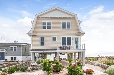 Single Family Home For Sale: 45 Circle Beach Road