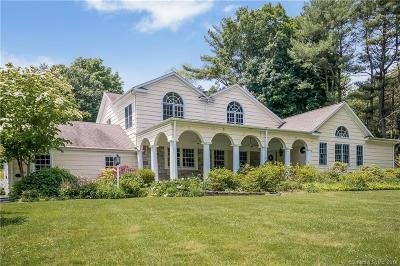Fairfield CT Single Family Home For Sale: $999,000
