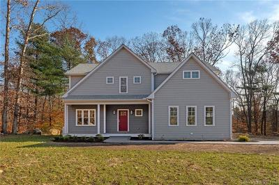 Single Family Home For Sale: 1 Farm Meadow Road