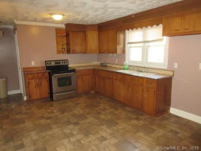 Rental For Rent: 152 Dalton Street