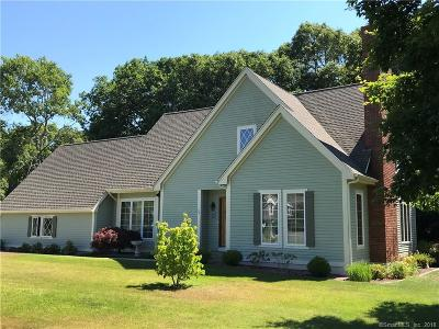 Stonington CT Single Family Home For Sale: $459,900