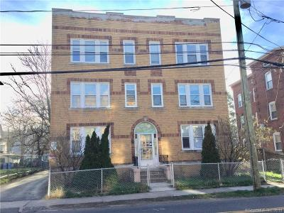New Britain Multi Family Home For Sale: 309 High Street