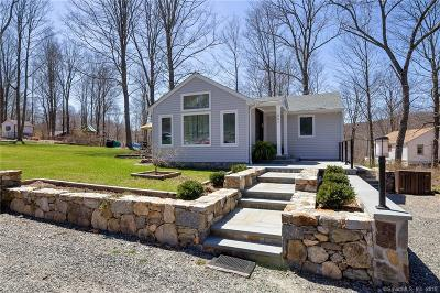 Ridgefield Single Family Home Show: 261 Great Hill Road