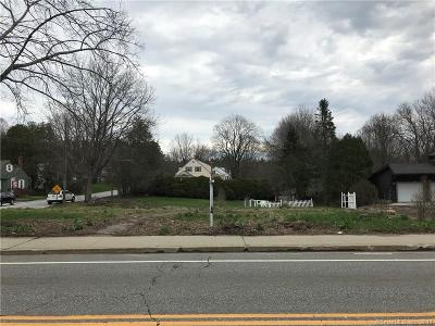 Putnam Residential Lots & Land For Sale: 283 Woodstock Avenue