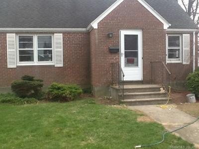 West Hartford Single Family Home For Sale: 17 Edgemont Avenue
