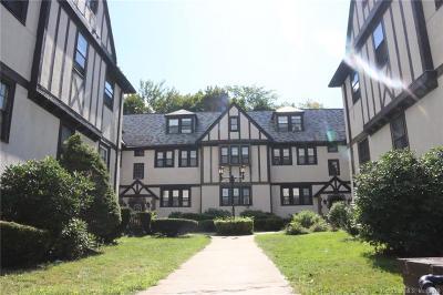 Meriden Rental For Rent: 130 Bradley Avenue