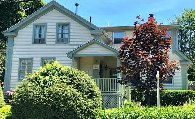 Groton Single Family Home For Sale: 9 Terrace Avenue