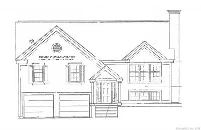Middletown Single Family Home For Sale: Lot 3 Jack English Drive