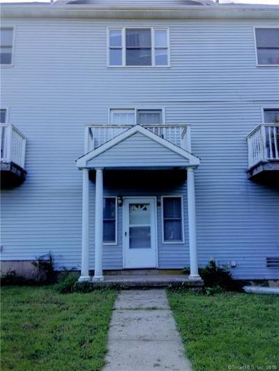 Bristol Condo/Townhouse For Sale: 7 Pardee Street #2