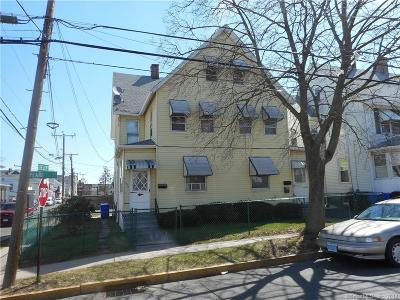 Middletown Multi Family Home For Sale: 164 Pearl Street