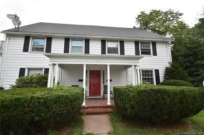 Hamden Multi Family Home For Sale: 59 Morris Street