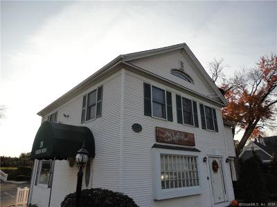 East Windsor Condo/Townhouse For Sale: 35 South Main Street #C
