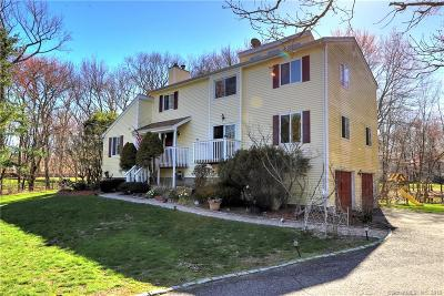 Shelton Single Family Home For Sale: 469 Isinglass Road
