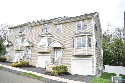 North Haven Condo/Townhouse For Sale: 130 State Street #H15