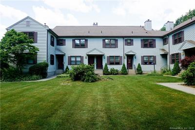 Torrington Condo/Townhouse For Sale: 508 Village Drive