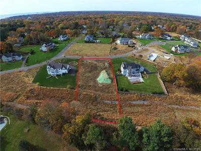 Fairfield Residential Lots & Land For Sale: 40 Meadow Ridge Road