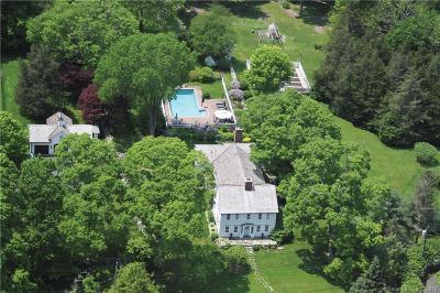Redding Single Family Home For Sale: 19 Tudor Road