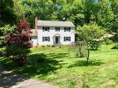Orange Single Family Home For Sale: 1014 Rainbow Trail