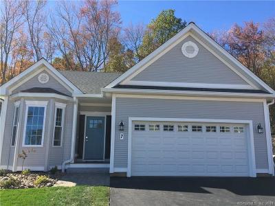 Middletown Single Family Home For Sale: 17 Webster #8