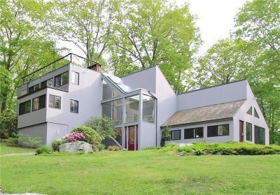 Redding Single Family Home For Sale: 106 Topstone Road
