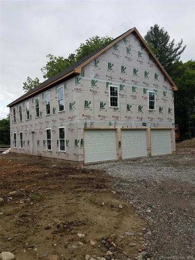 Litchfield Single Family Home For Sale: 7 Bantam Terrace