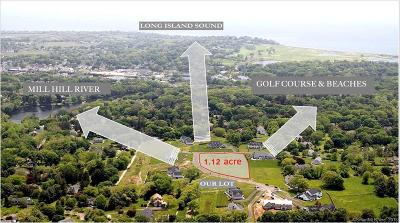 Fairfield Residential Lots & Land For Sale: 108 Southport Terrace
