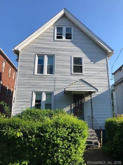 Hartford Multi Family Home For Sale: 63 Hamilton St