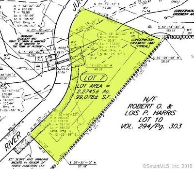 Putnam Residential Lots & Land For Sale: 51 River Junction Estates