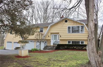 Shelton Single Family Home For Sale: 19 Nicholdale Road