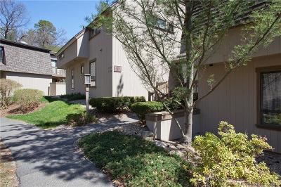 Farmington Condo/Townhouse For Sale: 34 Mallard Drive #34
