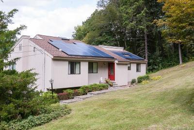 Farmington Single Family Home For Sale: 38 Forest Hills Drive