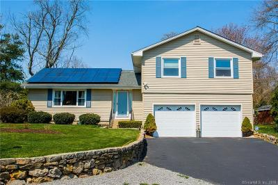 Waterford CT Single Family Home For Sale: $619,000