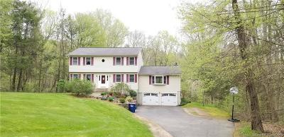 Orange Single Family Home For Sale: 466 Yellow Brick Road