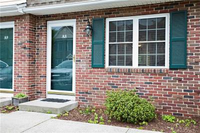 Wallingford CT Condo/Townhouse For Sale: $184,999
