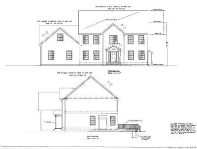 Shelton Single Family Home For Sale: 51a Church Street