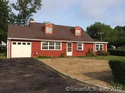 Stamford Residential Lots & Land For Sale: 205 Weed Avenue