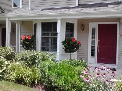 Berlin CT Condo/Townhouse For Sale: $279,900
