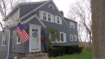 Waterbury Single Family Home Show: 11 Mountain Park Avenue