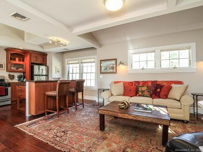 Stonington Single Family Home For Sale: 175 Whitehall Avenue #175