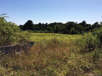 Branford Residential Lots & Land For Sale: 175 Cherry Hill Road