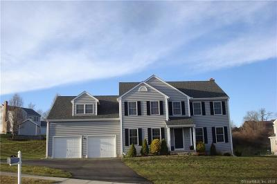 Middletown Single Family Home For Sale: 24 Serra Drive